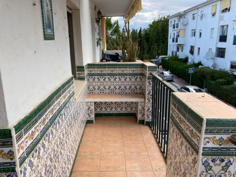 Piso en venta en Parque Antena, Estepona, Málaga, Calle Urbanización Diamantes, 181.000 €, 3 habitaciones, 2 baños, 119 m2
