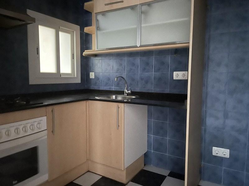 Piso en venta en Barri Centre, Sant Boi de Llobregat, Barcelona, Calle S/n, 141.000 €, 2 habitaciones, 1 baño, 67 m2