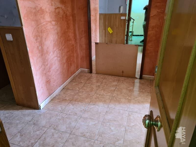 Piso en venta en Torre Estrada, Balaguer, Lleida, Calle Sant Lluis, 60.100 €, 4 habitaciones, 1 baño, 147 m2