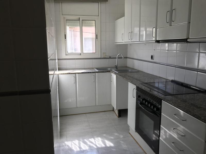 Piso en venta en Can Cot, Les Franqueses del Vallès, Barcelona, Calle Sant Joaquim, 156.000 €, 2 habitaciones, 1 baño, 85 m2