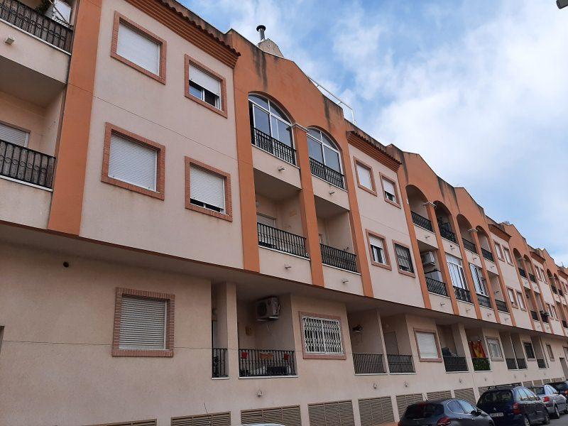 Piso en venta en San Isidro, San Isidro, Alicante, Calle , 69.000 €, 3 habitaciones, 2 baños, 82 m2