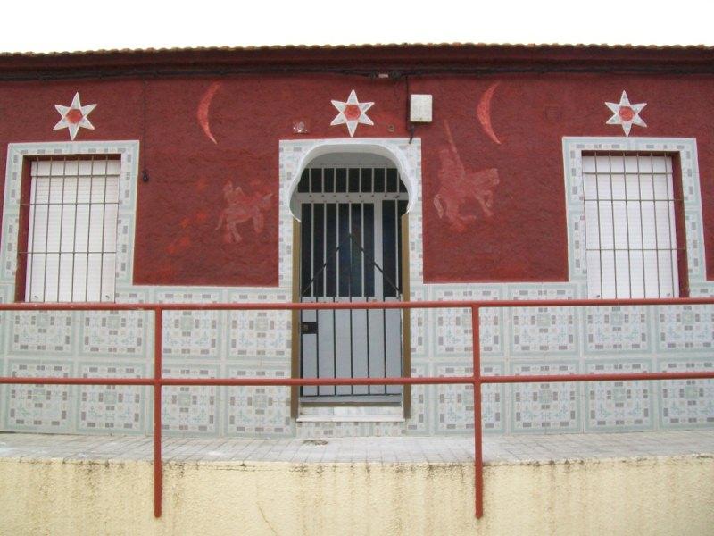 Piso en venta en Puertollano, Ciudad Real, Calle Duque, 23.000 €, 3 habitaciones, 1 baño, 115 m2