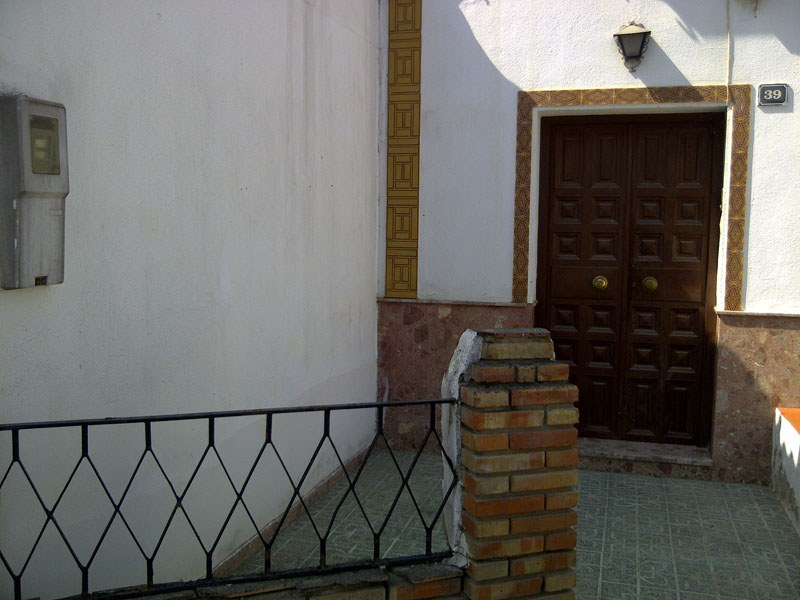 Piso en venta en Montilla, Córdoba, Calle Córdoba, 60.000 €, 3 habitaciones, 1 baño, 126 m2