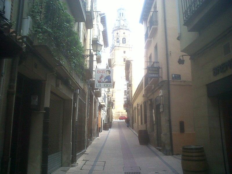 Piso en venta en Haro, La Rioja, Calle Santo Tomas, 22.000 €, 3 habitaciones, 1 baño, 79 m2