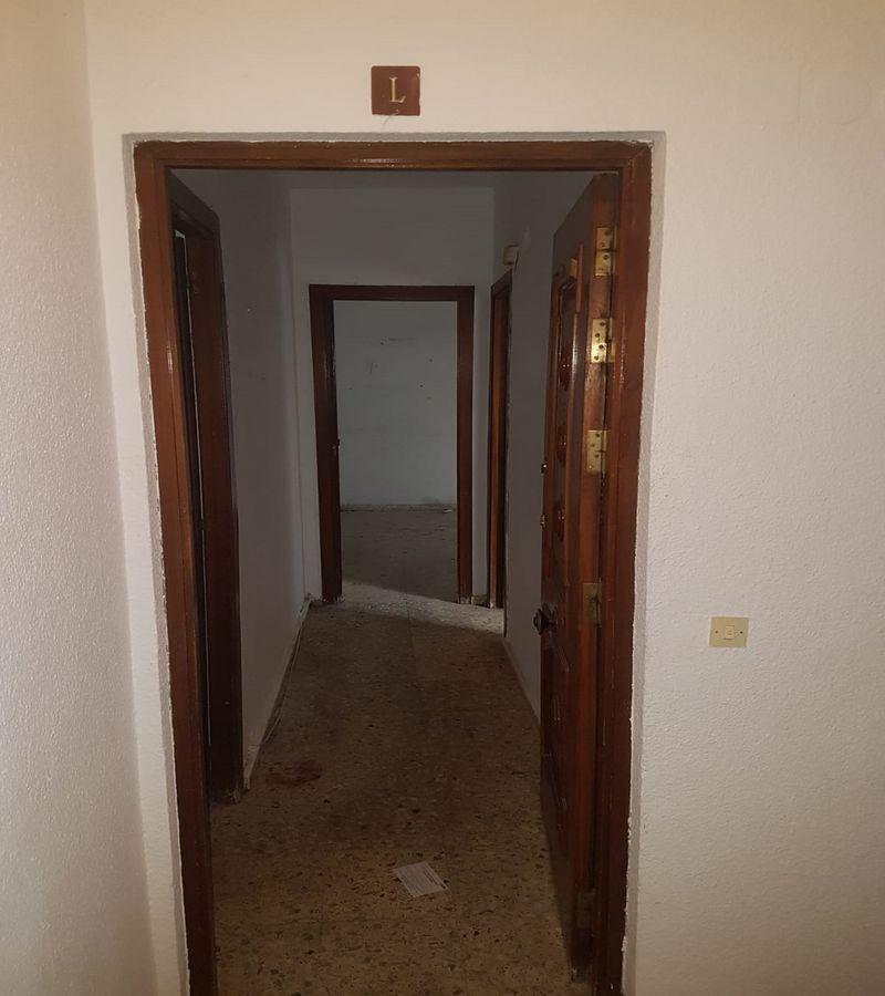 Piso en venta en Piso en Córdoba, Córdoba, 83.589 €, 3 habitaciones, 1 baño, 62,08 m2