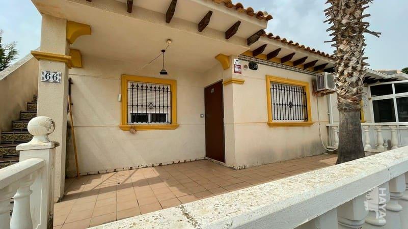 Casa en venta en Urbanización la Regia, Orihuela, Alicante, Calle Caliza, 105.600 €, 2 habitaciones, 1 baño, 62 m2