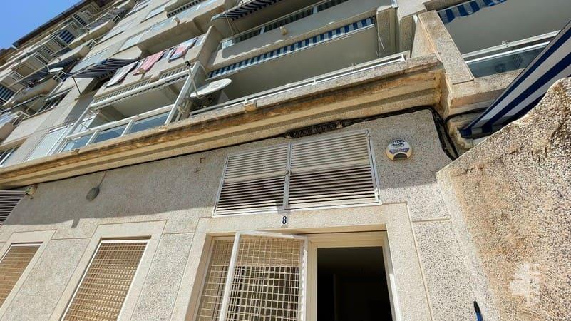 Piso en venta en Urbanización Aguamarina, Orihuela, Alicante, Calle Samaniego-campoamor, 96.200 €, 3 habitaciones, 2 baños, 86 m2