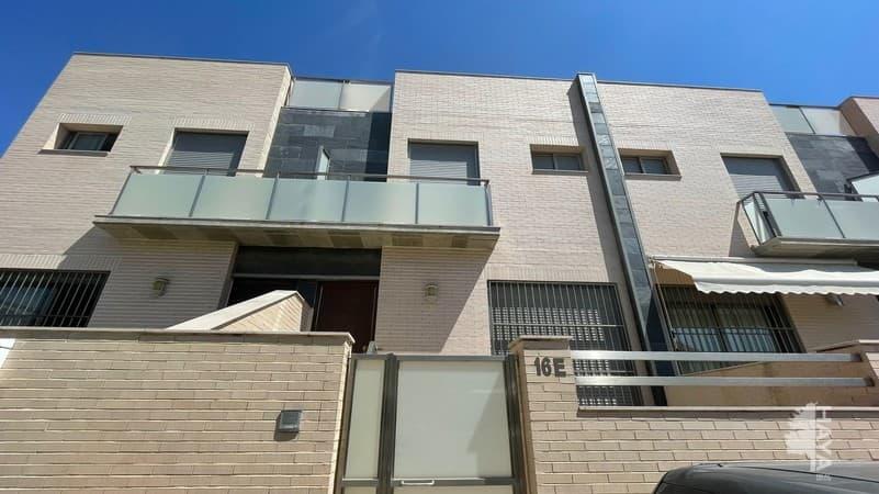 Casa en venta en Pilar de la Horadada, Alicante, Calle Galua, 182.800 €, 3 habitaciones, 2 baños, 187 m2