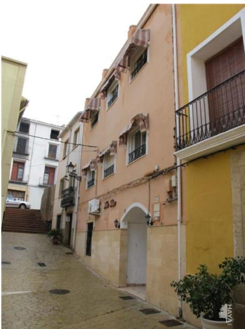 Piso en venta en Onil, Onil, Alicante, Plaza San Vicente, 91.000 €, 3 habitaciones, 2 baños, 114 m2