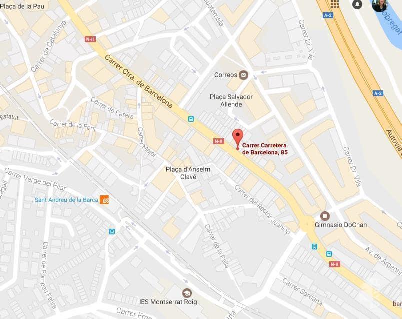 Piso en venta en Sant Andreu de la Barca, Barcelona, Calle Carretera de Barcelona, 225.600 €, 3 habitaciones, 1 baño, 71 m2
