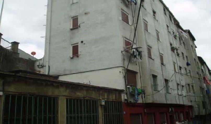 Piso en venta en Eibar, Guipúzcoa, Calle Errekatxu, 119.900 €, 3 habitaciones, 1 baño, 79 m2
