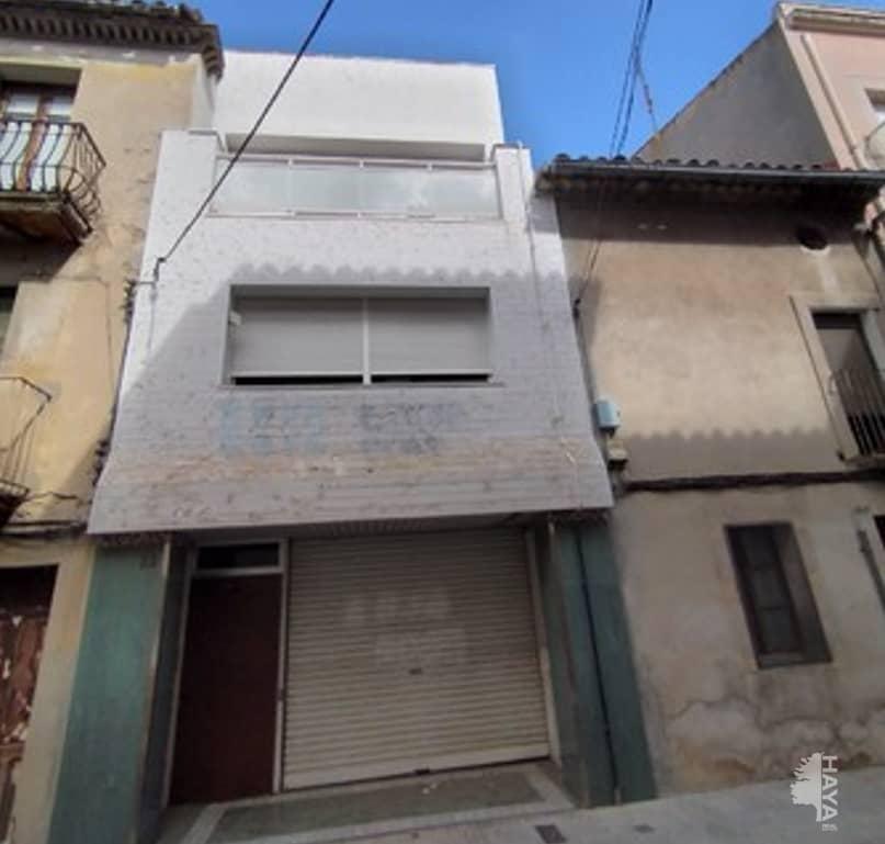 Casa en venta en Casa en Mollerussa, Lleida, 160.800 €, 4 habitaciones, 2 baños, 170 m2