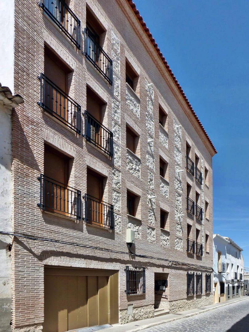Piso en venta en Piso en Ocaña, Toledo, 64.500 €, 2 habitaciones, 1 baño, 94 m2
