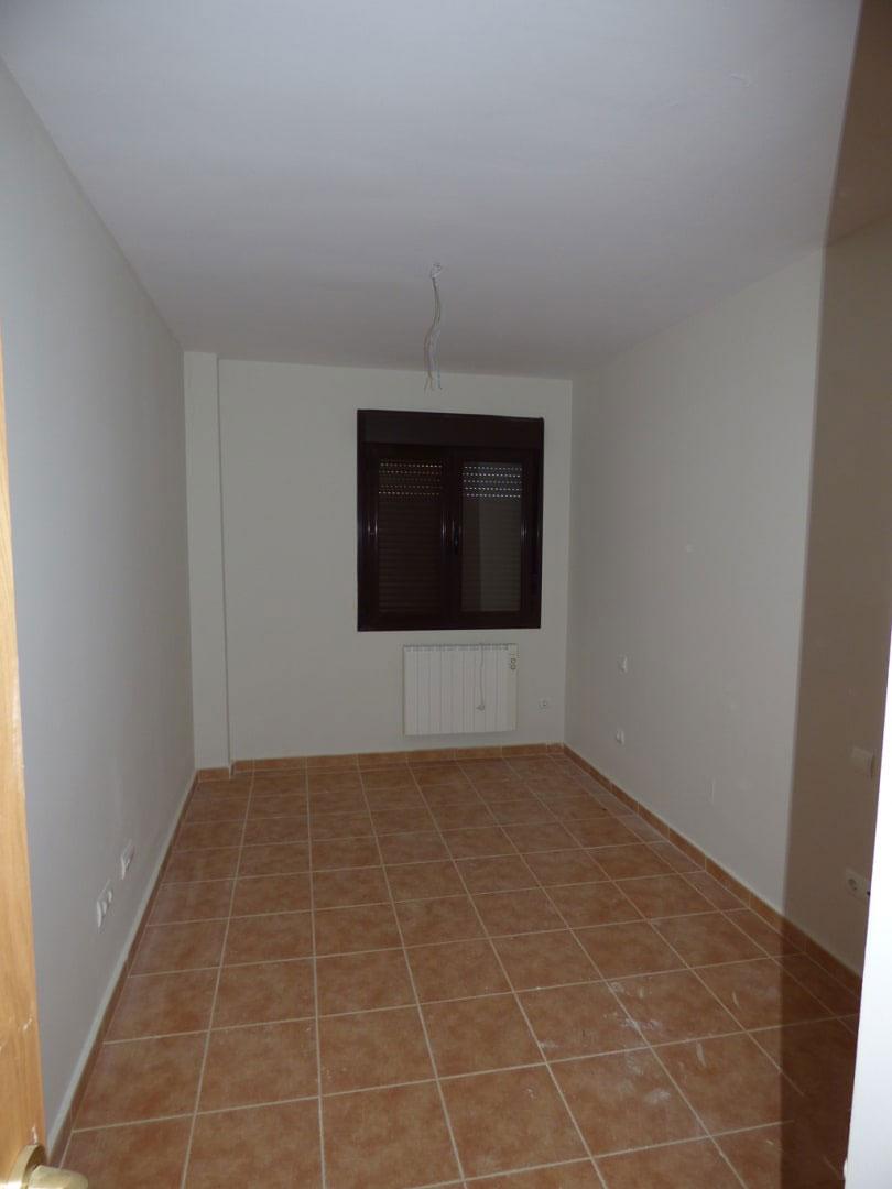 Piso en venta en Piso en Cabezamesada, Toledo, 85.711 €, 2 habitaciones, 1 baño, 92 m2