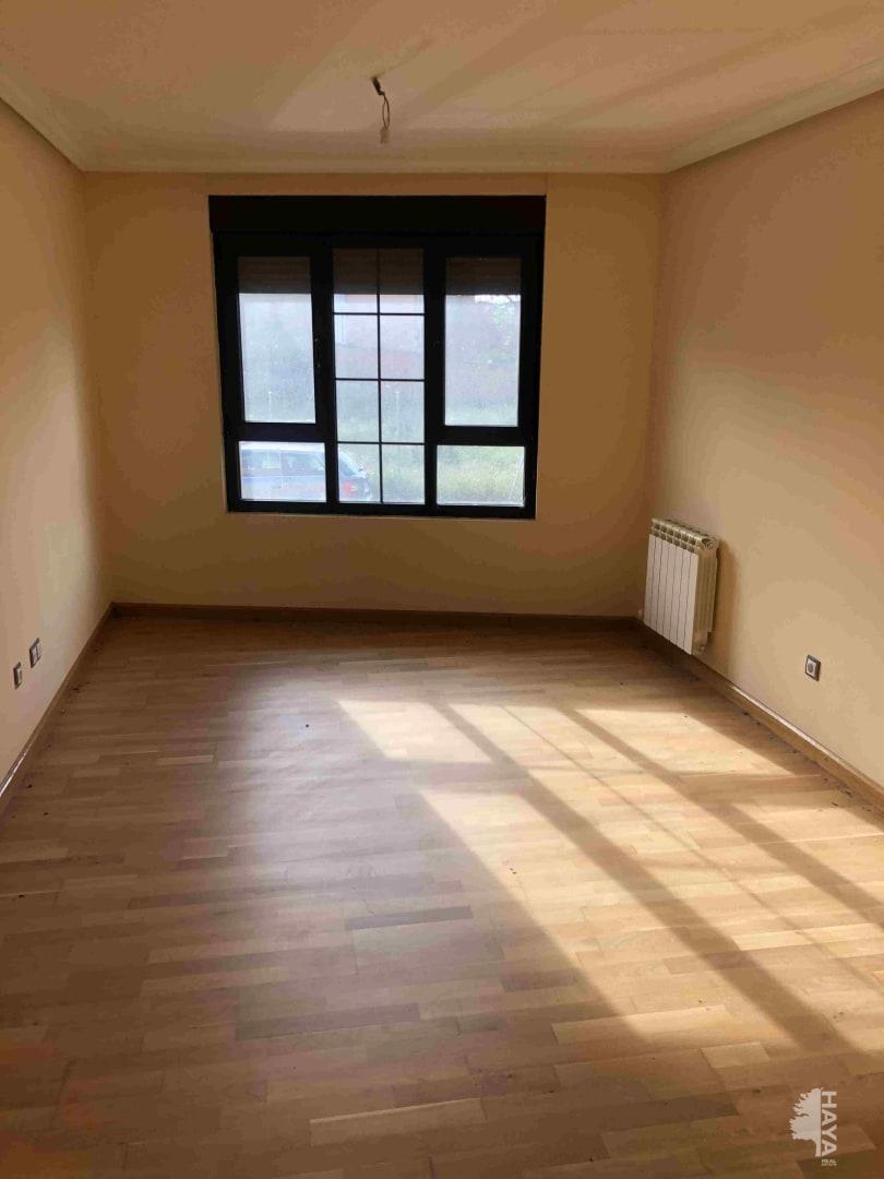 Piso en venta en Villaquilambre, León, Calle Iglesia, 49.000 €, 1 habitación, 1 baño, 46 m2