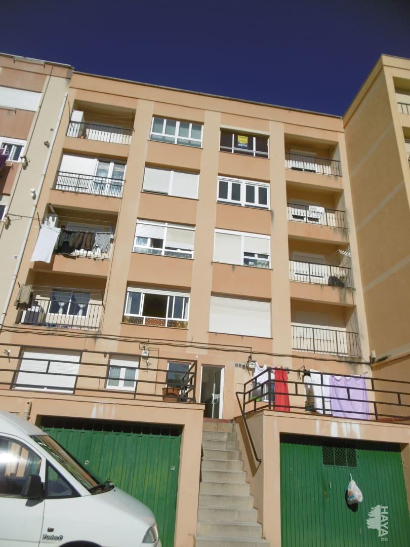Piso en venta en San Vicente de la Barquera, Cantabria, Calle Almirante Bonifaz, 95.649 €, 3 habitaciones, 1 baño, 80 m2