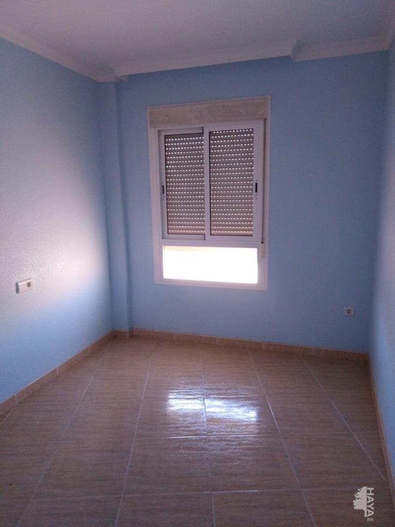 Piso en venta en Los Depósitos, Roquetas de Mar, Almería, Calle Comunidad Extremeña, 49.000 €, 3 habitaciones, 144 m2