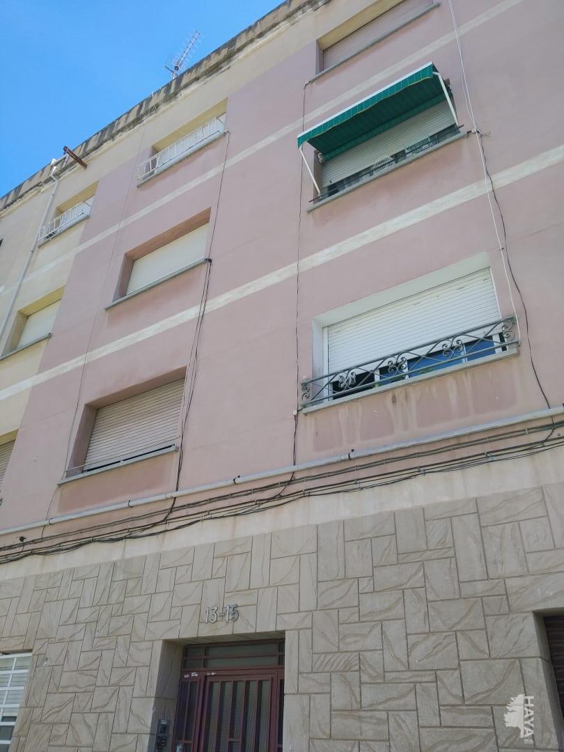 Piso en venta en Ca N`ustrell, Sabadell, Barcelona, Calle Polígono Arrahona Merinals, 89.500 €, 3 habitaciones, 1 baño, 60 m2