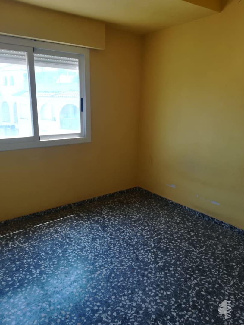 Piso en venta en Polop, Polop, Alicante, Plaza los Chorros, 79.000 €, 4 habitaciones, 1 baño, 86 m2