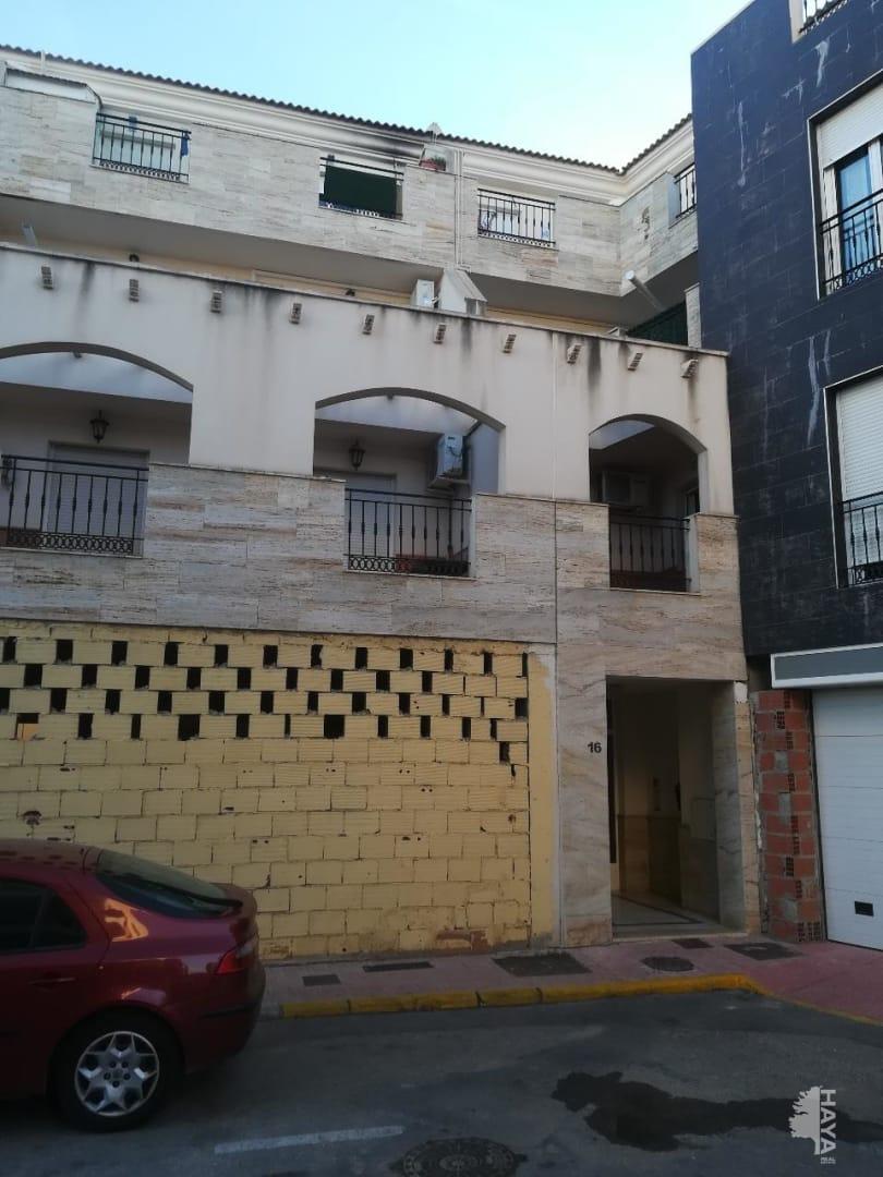 Piso en venta en Albox, Almería, Calle Maestro Padilla, 69.400 €, 4 habitaciones, 2 baños, 152 m2