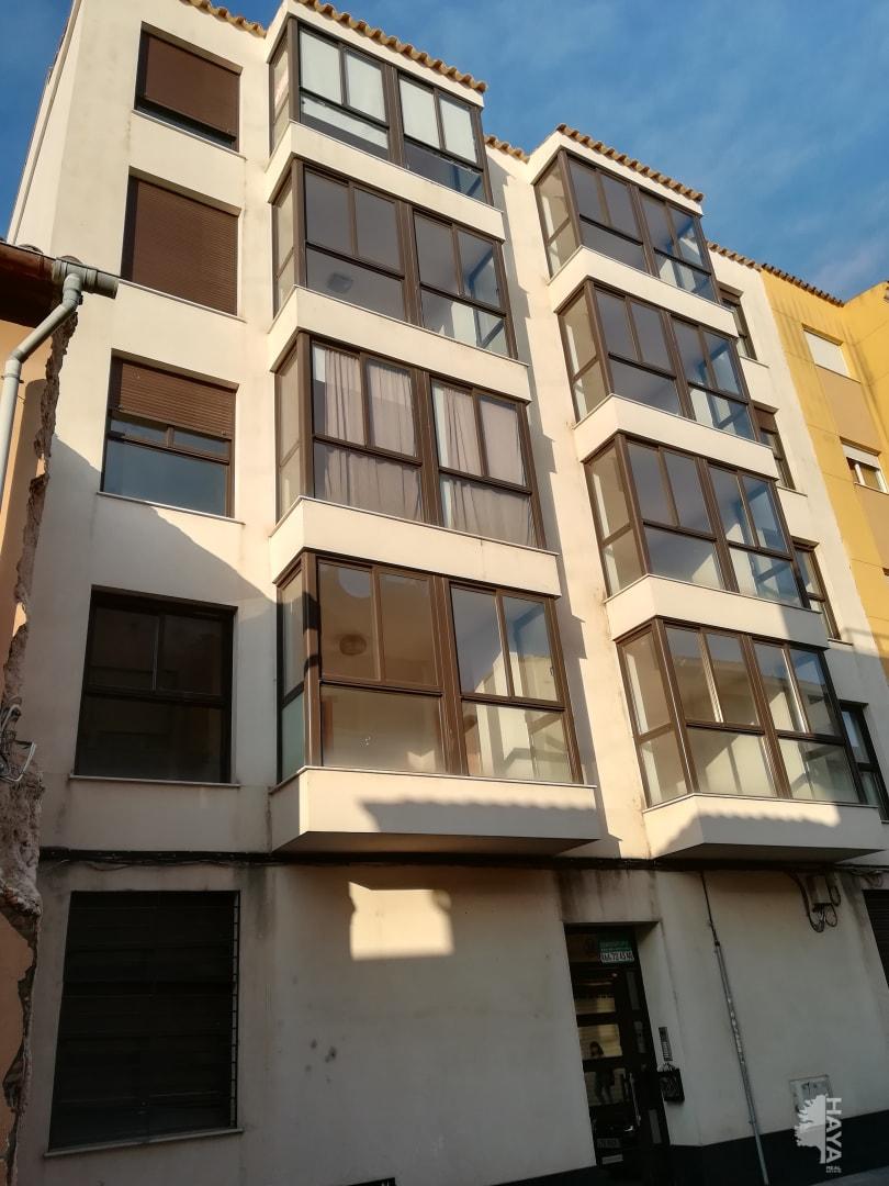 Piso en venta en Piso en Burriana, Castellón, 53.000 €, 2 habitaciones, 1 baño, 50 m2