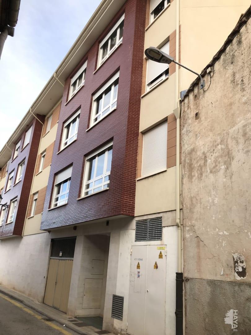 Piso en venta en Salas de los Infantes, Burgos, Calle la Huertas, 87.000 €, 3 habitaciones, 1 baño, 110 m2