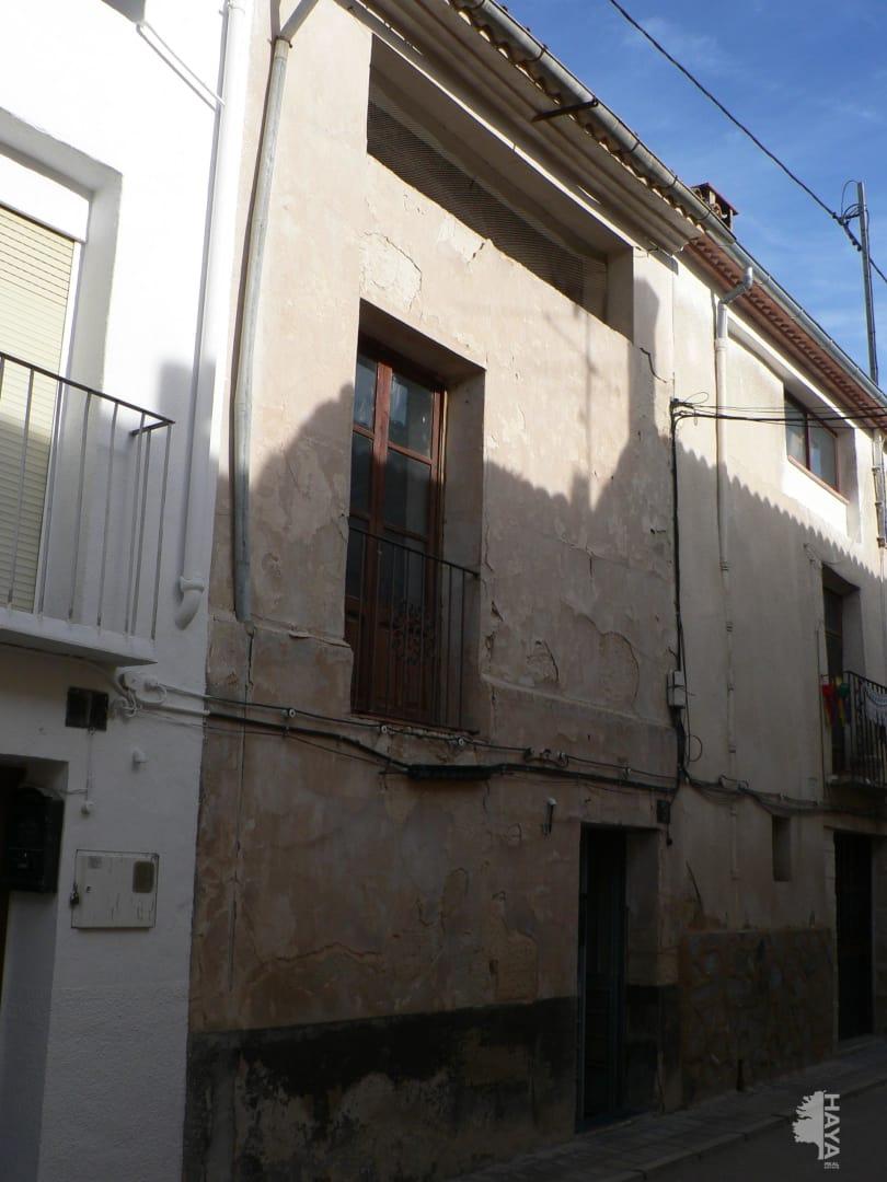 Casa en venta en Algars, Cocentaina, Alicante, Calle Sant Rafel, 83.500 €, 3 habitaciones, 2 baños, 312 m2