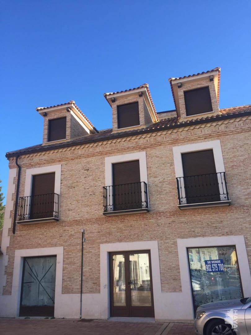 Piso en venta en El Castillo, Meco, Madrid, Calle Barquillo (del), 117.500 €, 1 habitación, 2 baños, 65 m2