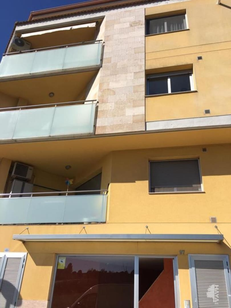 Piso en venta en Can Bon Temps, Sant Fruitós de Bages, Barcelona, Avenida Sant Joan, 140.000 €, 29 m2