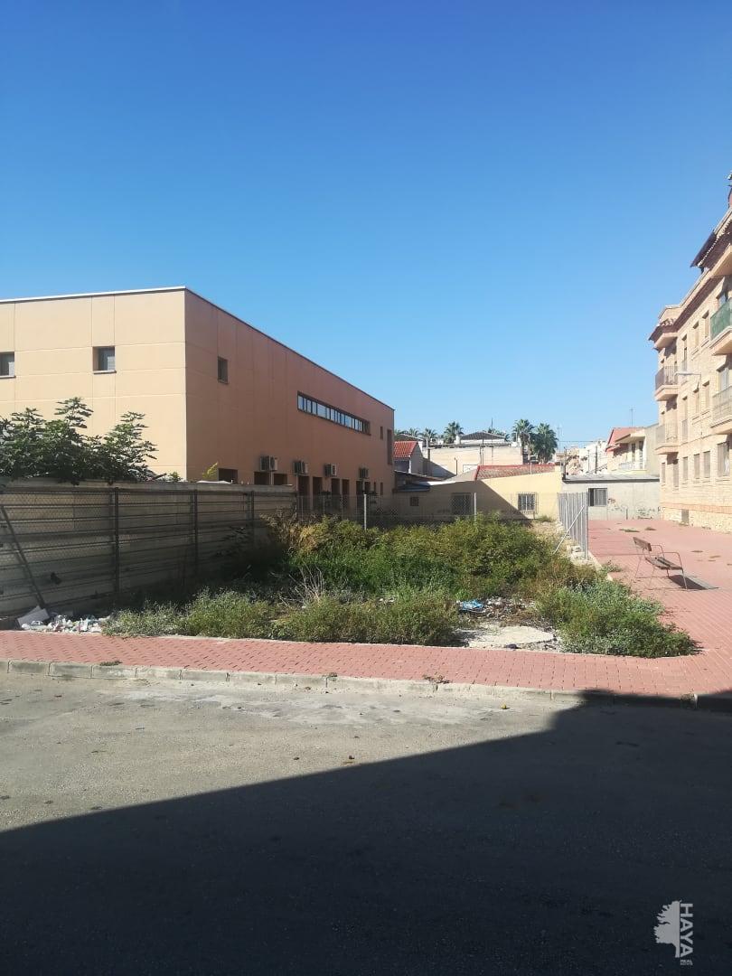 Suelo en venta en Suelo en Murcia, Murcia, 120.228 €, 146 m2