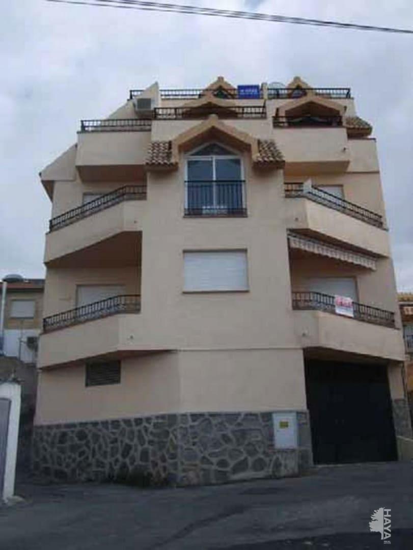 Piso en venta en Barrio de la Vega, Monachil, Granada, Calle Bellavista, 70.400 €, 3 habitaciones, 1 baño, 89 m2