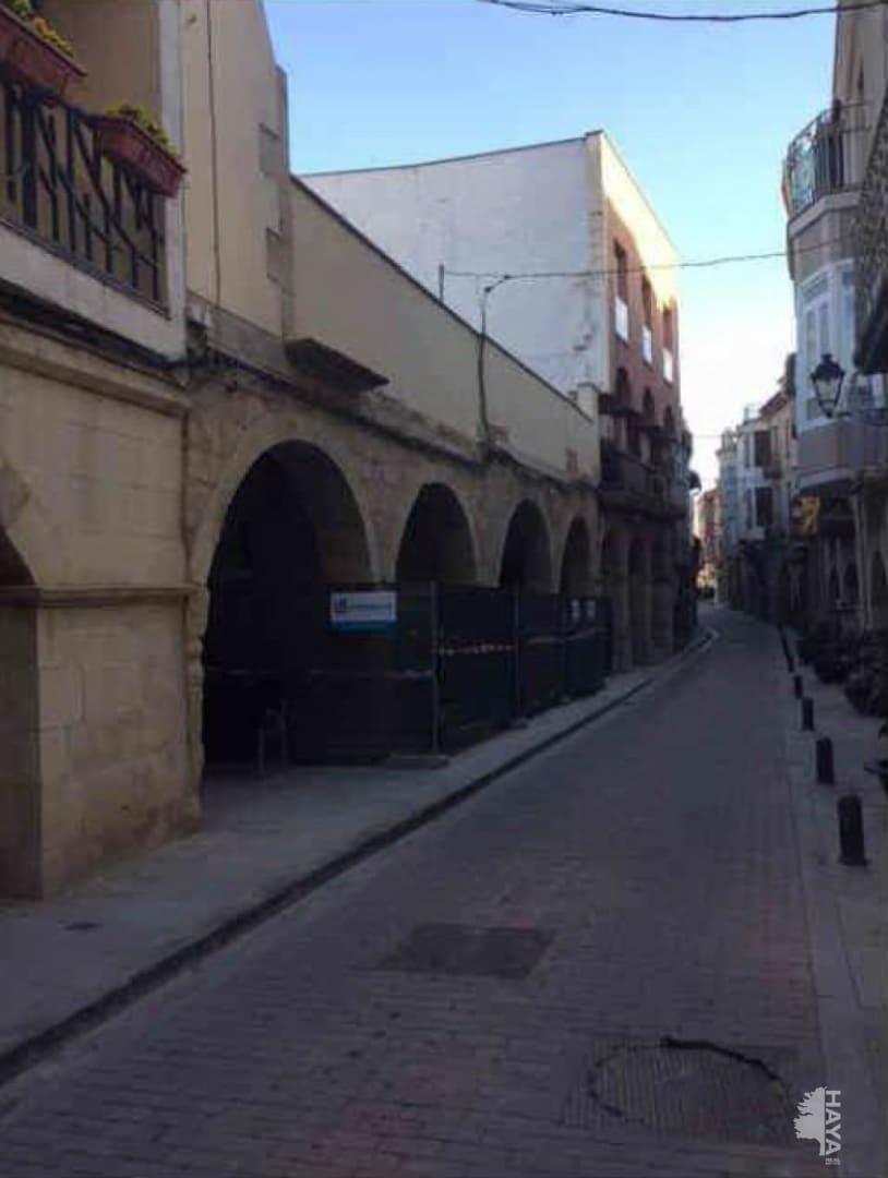 Suelo en venta en Juneda, Lleida, Calle Major, 68.800 €, 324 m2