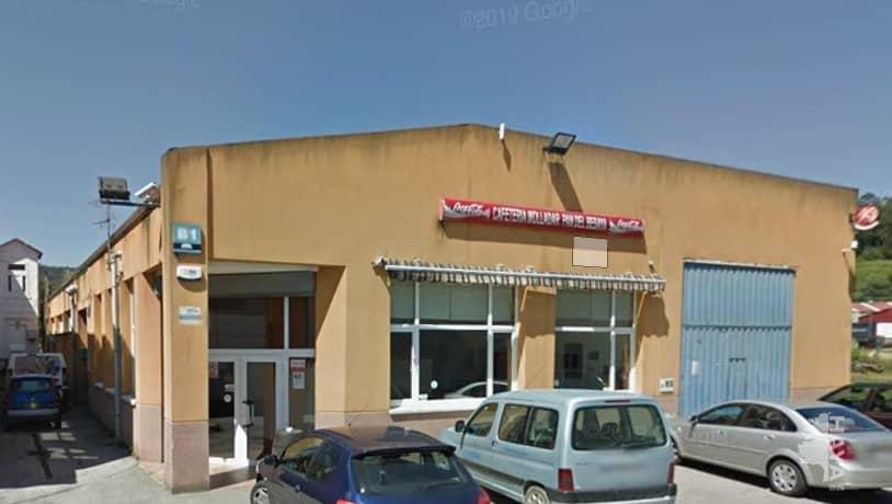 Industrial en venta en Cartes, Cartes, Cantabria, Calle Polígono Mies de Molladar, 297.827 €, 780 m2