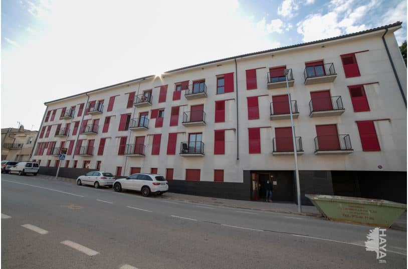 Piso en venta en Cassà de la Selva, Girona, Calle Provincial, 86.000 €, 2 habitaciones, 1 baño, 49 m2