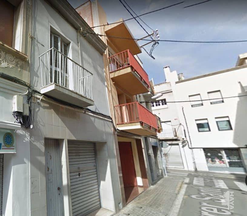 Casa en venta en Mataró, Barcelona, Calle Sant Josep Oriol, 342.400 €, 3 habitaciones, 1 baño, 190 m2