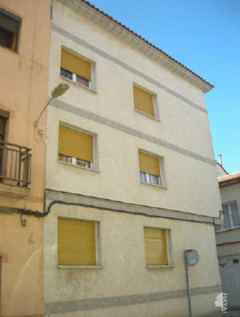 Piso en venta en Puigbò, Sallent, Barcelona, Calle Santa Llúcia, 90.700 €, 3 habitaciones, 1 baño, 79 m2