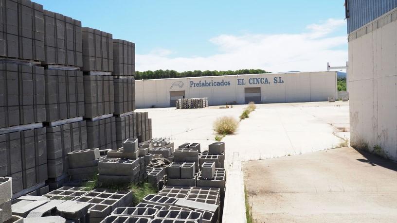 Industrial en venta en El Grado, El Grado, Huesca, Calle la Suertes, 213.900 €, 2 m2