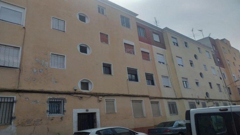 Piso en venta en Cogullada, Carcaixent, Valencia, Calle Murillo, 20.700 €, 3 habitaciones, 1 baño, 77 m2