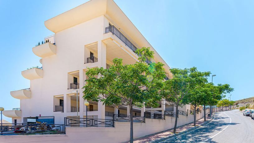 Piso en venta en Mutxamel, Alicante, Calle del Mati, 136.800 €, 2 baños, 85 m2