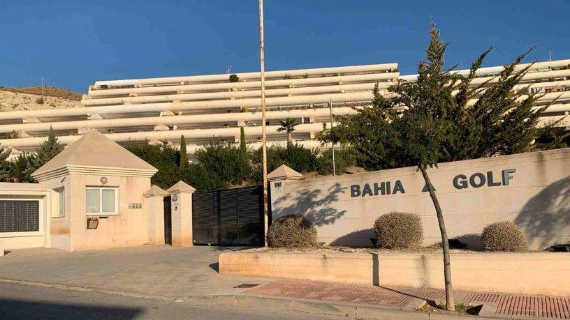 Piso en venta en Urbanización Bonalba, Mutxamel, Alicante, Calle del Mati, 126.720 €, 2 baños, 83 m2