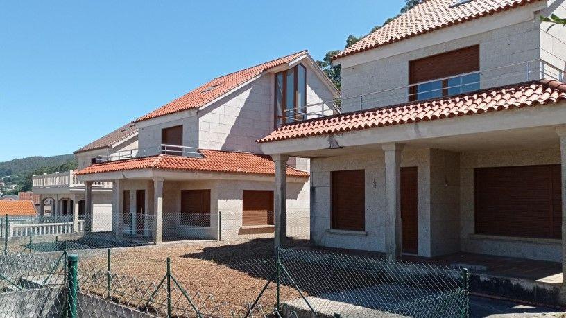 Suelo en venta en Sanxenxo, Pontevedra, Lugar O Castro Magalans, 890.000 €, 806 m2