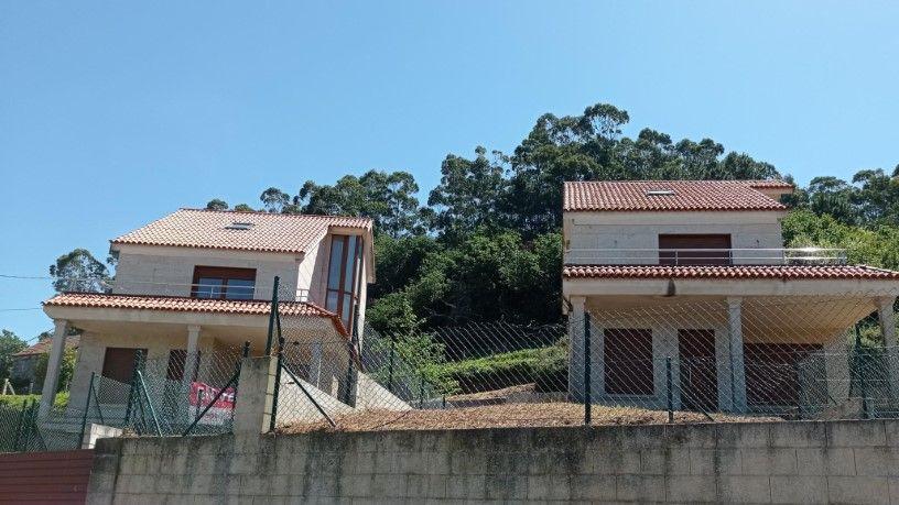 Suelo en venta en Suelo en Sanxenxo, Pontevedra, 890.000 €, 806 m2