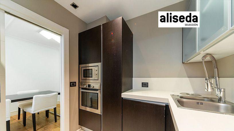 Piso en venta en Piso en Donostia-san Sebastián, Guipúzcoa, 839.500 €, 2 habitaciones, 2 baños, 110 m2