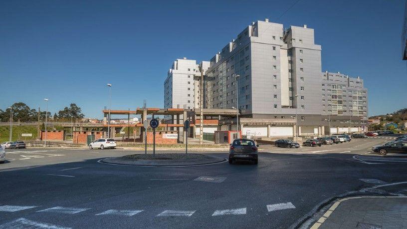Parking en venta en Freixeiro, Narón, A Coruña, Calle Guarda, 41.000 €, 618 m2