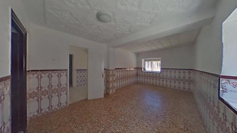 Casa en venta en Casa en San Bartolomé de la Abiertas, Toledo, 38.760 €, 1 habitación, 1 baño, 103 m2