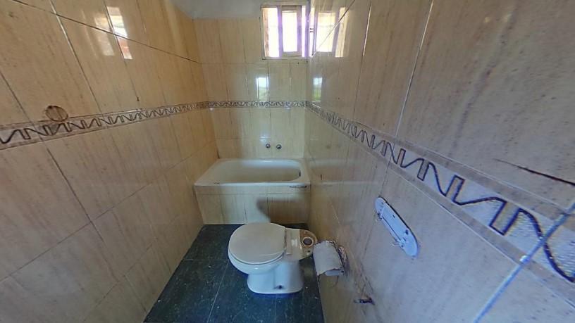 Casa en venta en Casa en Ariza, Zaragoza, 49.028 €, 1 baño, 165 m2
