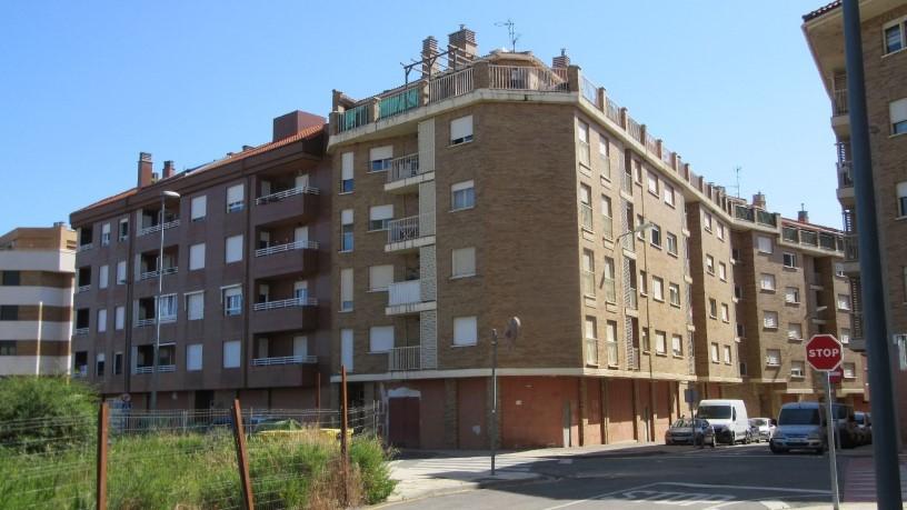 Local en venta en Entre Ríos, Lardero, La Rioja, Calle Federico Garcia Lorca, 33.023 €, 107 m2