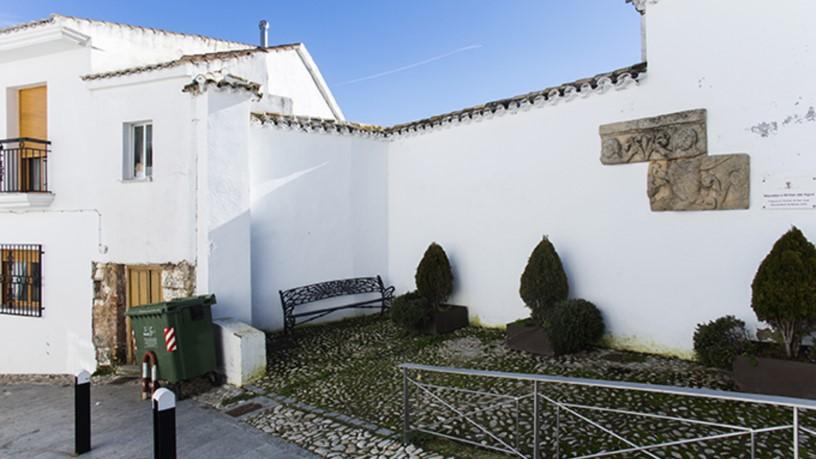 Casa en venta en Alcalá la Real, Jaén, Calle Rosario, 19.941 €, 1 habitación, 1 baño, 90 m2