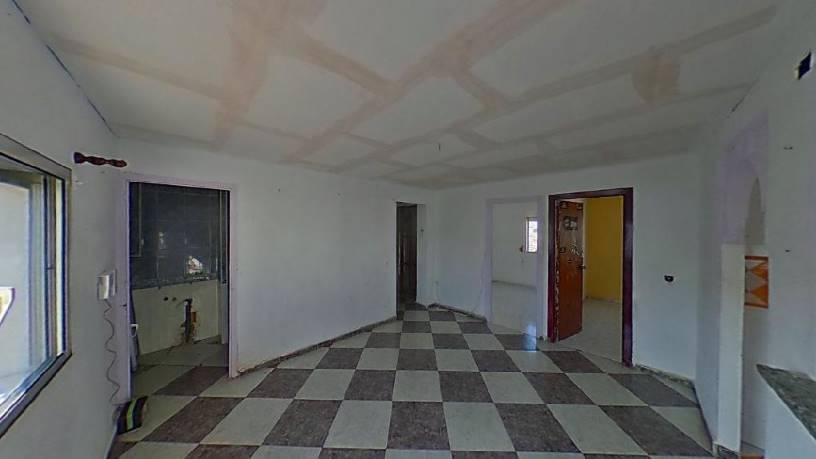 Piso en venta en Las Torres, Jerez de la Frontera, Cádiz, Calle Debla, 19.380 €, 3 habitaciones, 1 baño, 51 m2