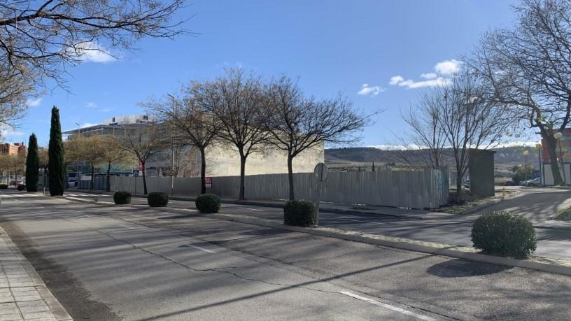 Parking en venta en Amistad, Guadalajara, Guadalajara, Avenida Eduardo Guitian, 826.000 €, 15 m2